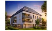 Appartements neufs Le Privilege éco-habitat à Annecy