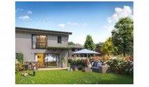Villas neuves Sweet Home à Cessy