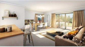 Appartements neufs Les Vénitiennes à Feigeres