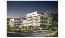 Appartements neufs Solea investissement loi Pinel à Fontanil-Cornillon
