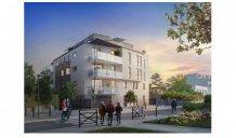 Appartements neufs Agate éco-habitat à Grenoble