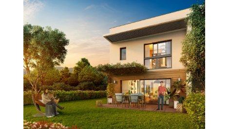 Appartements et maisons neuves Cosy Home à Prévessin-Moens