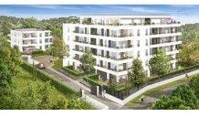 Appartements neufs Secret Urbain éco-habitat à Marseille 12ème