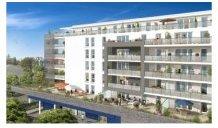 Appartements neufs 4° Avenue à Marseille 4ème