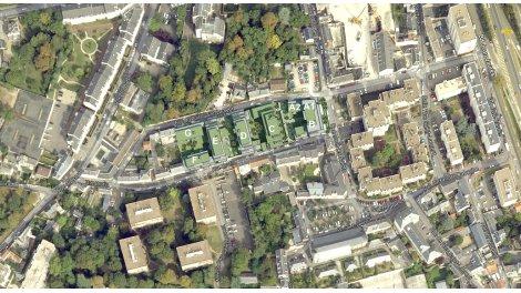 investir dans l'immobilier à Orléans