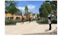 Appartements et maisons neuves Plein'r éco-habitat à Chambray-les-Tours