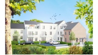 Appartements et maisons neuves La Petite Reine investissement loi Pinel à Orléans