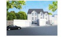 Maisons neuves Villa Blanca éco-habitat à Orléans