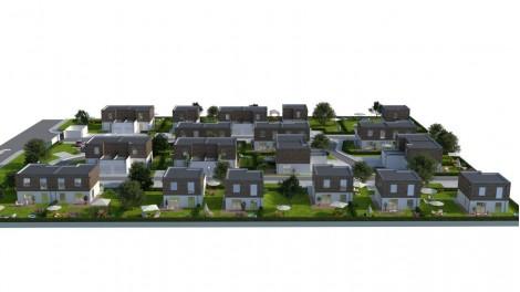 immobilier basse consommation à Orléans