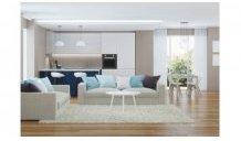 Appartements neufs Les Terrasses du Sud investissement loi Pinel à Rezé