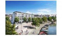 Appartements neufs Horizon Erdre à Nantes
