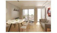 Appartements neufs Carre Atlanta à Nantes