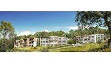 Appartements neufs Les Rivages de Stagnola éco-habitat à Porticcio
