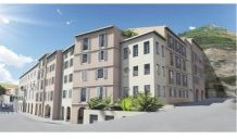 Appartements neufs Les Hauts du Port - Bonifacio investissement loi Pinel à Bonifacio