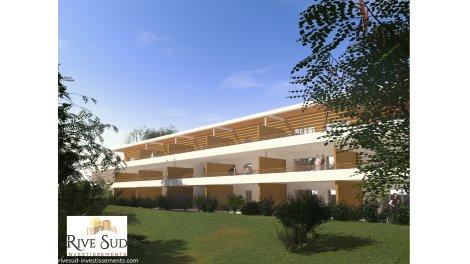 eco habitat neuf à Porticcio