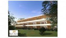 Appartements neufs Résidence du Fort éco-habitat à Porticcio
