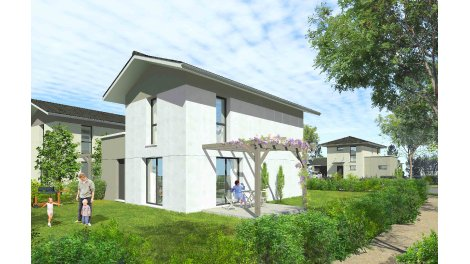 logement neuf à Martignas-sur-Jalle