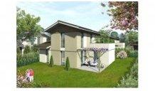 Maisons neuves Astropark II éco-habitat à Martignas-sur-Jalle