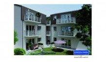 Appartements neufs Green Park à Clamart