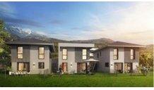 """Programme immobilier du mois """"Les Confidences"""" - Albertville"""