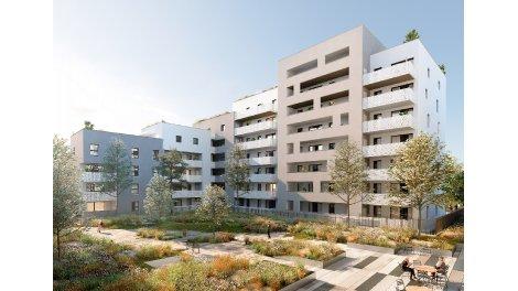 Appartement neuf La Cheneraie éco-habitat à La Ravoire