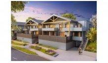 Appartements neufs Les Terrasses d'Astrée à Barby