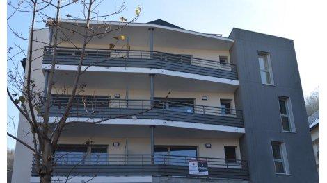 Appartement neuf Le Deck'Art à Chambéry