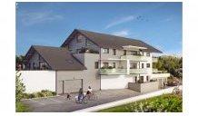 Appartements neufs Le Clos de Rosset à Saint-Jeoire-Prieure