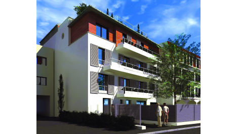 investissement immobilier à Garches