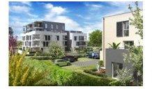 Appartements neufs Le Hameau de la Chevalerie investissement loi Pinel à Tours