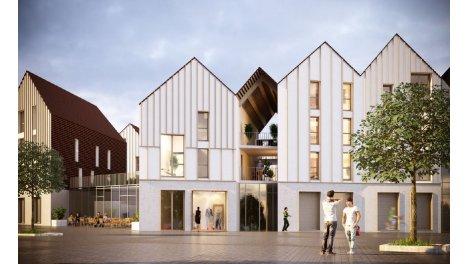 Appartement neuf O'Coeur d'Obernai Passion à Obernai