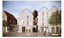 Appartements neufs O'Coeur d'Obernai Passion investissement loi Pinel à Obernai