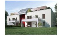 Appartements neufs Les Jardins d'Irène éco-habitat à Strasbourg