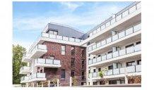 Appartements neufs Le Panorama éco-habitat à Rouen