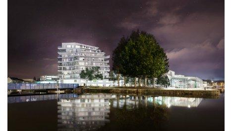 immobilier ecologique à Caen