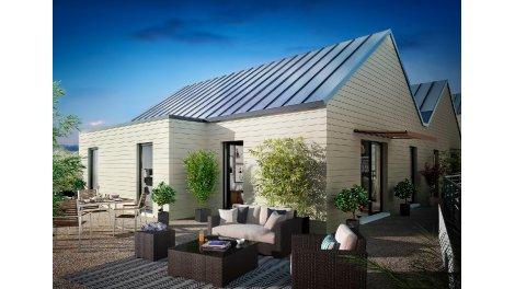 immobilier ecologique à Epron