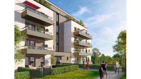 immobilier ecologique à Mondeville