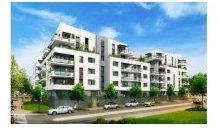 Appartements neufs Hauts de Saint Paul éco-habitat à Caen