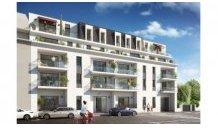 Appartements neufs Le Kléber éco-habitat à Caen