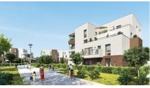 Appartements neufs Gabrielle d'Estrées investissement loi Pinel à Chartres