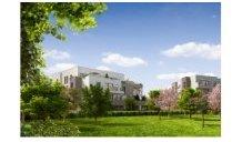 Appartements neufs Le Domaine du Parc éco-habitat à Chartres