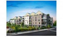Appartements neufs Domaine de Nacre éco-habitat à Epron