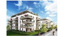 Appartements neufs Zola éco-habitat à Mondeville