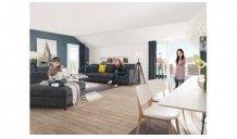 Appartements neufs Le Parc éco-habitat à Mont-Saint-Aignan