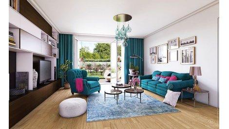 investir dans l'immobilier à Fontaine-Lès-Dijon