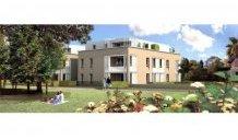 Appartements neufs Résidence Villa Borda investissement loi Pinel à Dax