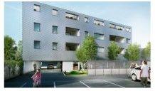 Appartements neufs Résidence Amaia investissement loi Pinel à Bègles