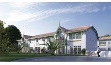 Appartements et maisons neuves Les Jardins d'Arcachon éco-habitat à Arcachon