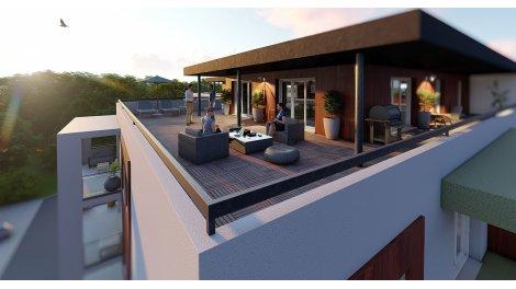 logement neuf à Bayonne