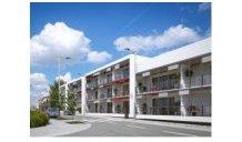 Appartements neufs Résidence Ipar Aldéa investissement loi Pinel à Biarritz